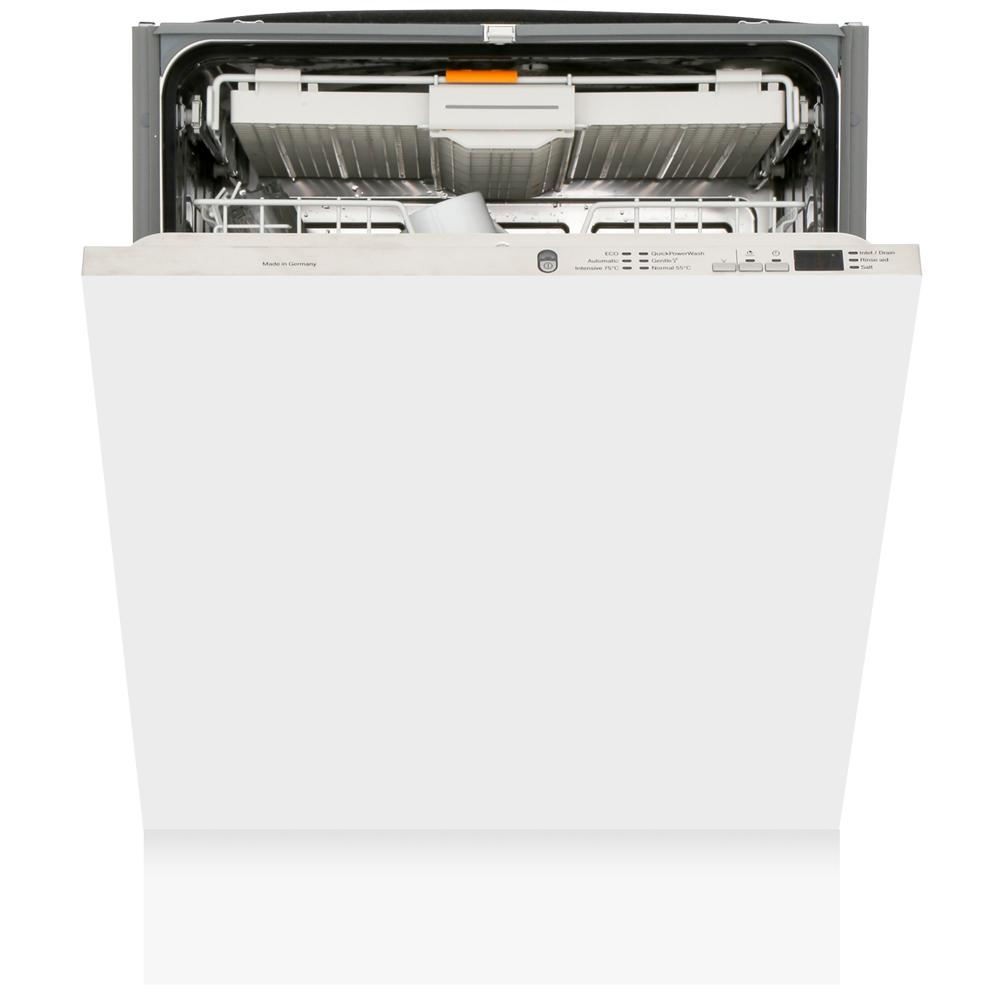 Miele G 6670 SCVi Built In Fully Integrated Dishwasher