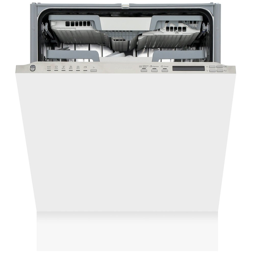 Miele G7150 SCVi Built In Fully Integrated Dishwasher