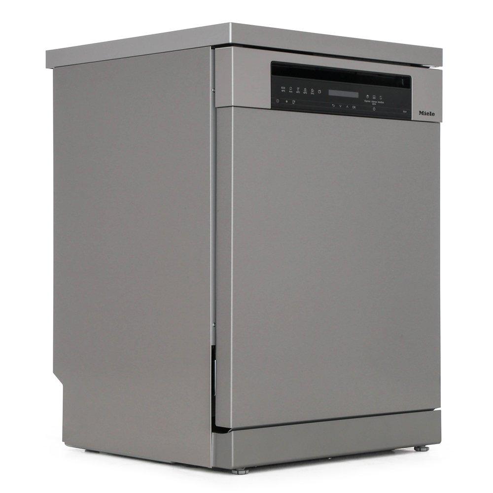Miele G7310 SC AutoDos CleanSteel Dishwasher