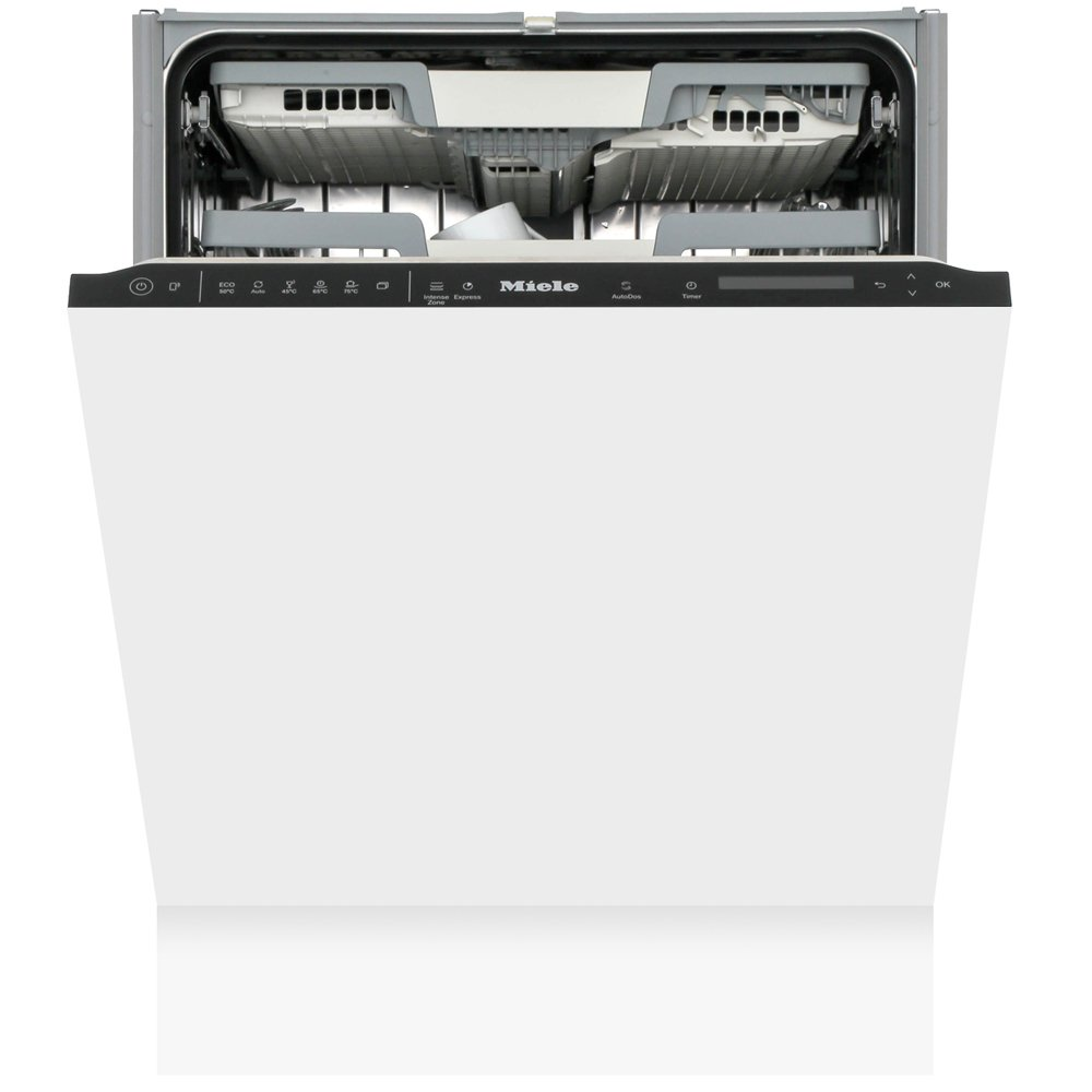 Miele G7360 SCVi AutoDos Built In Fully Integrated Dishwasher