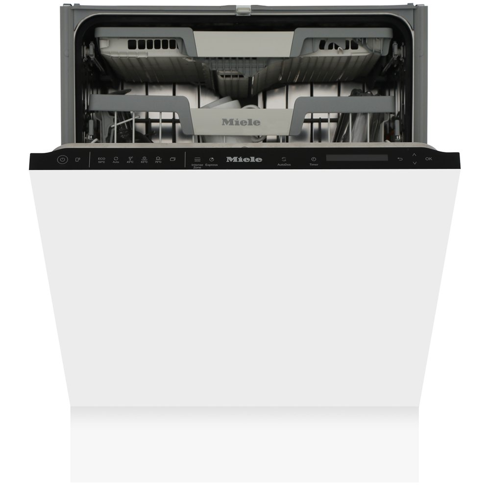 Miele G7362 SCVi AutoDos Built In Fully Integrated Dishwasher