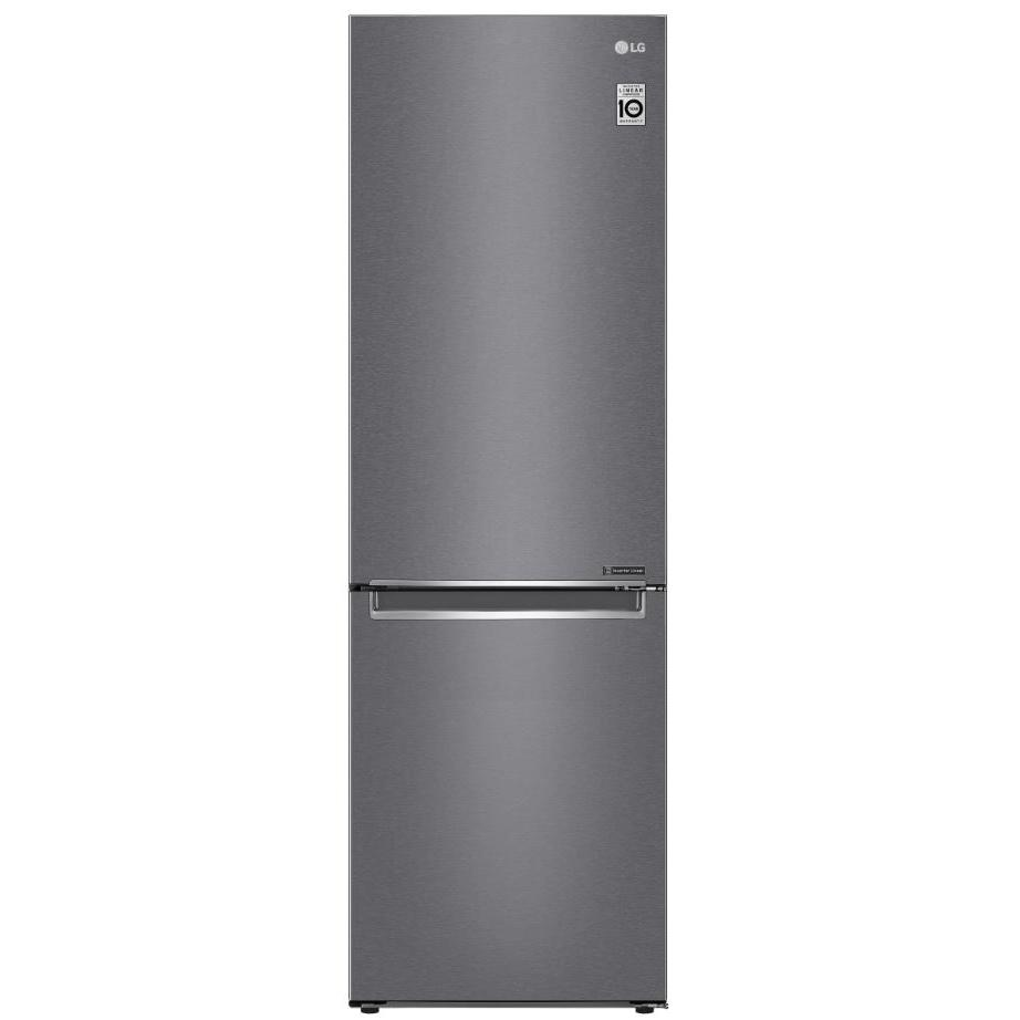 LG GBB61DSJZN Frost Free Fridge Freezer