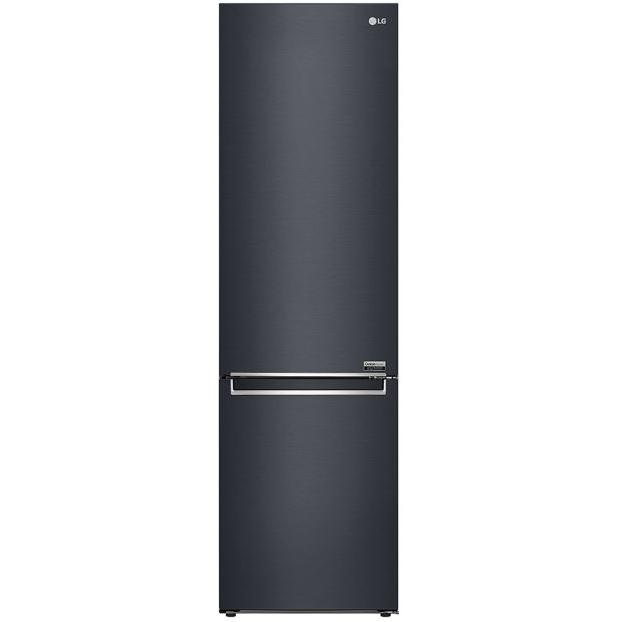 LG GBB92MCBKP Frost Free Fridge Freezer
