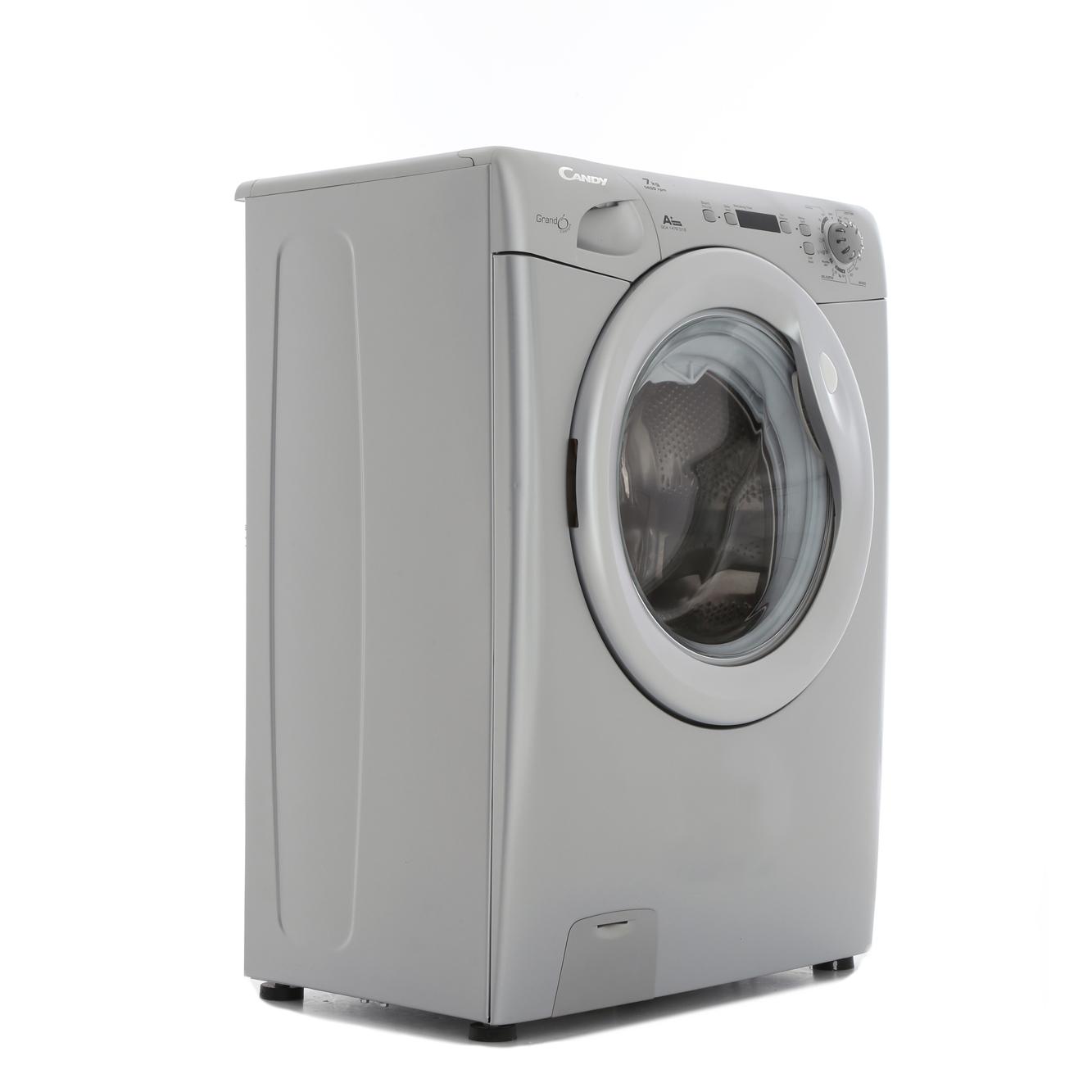 candy washing machine instructions