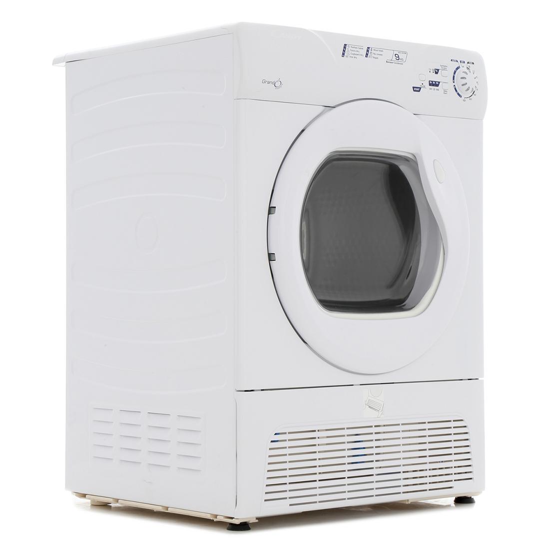 Candy GCC 591NB Condenser Dryer