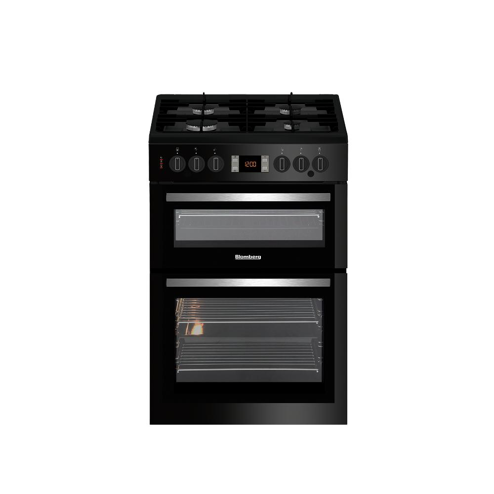 Blomberg GGN63Z Gas Cooker with Double Oven