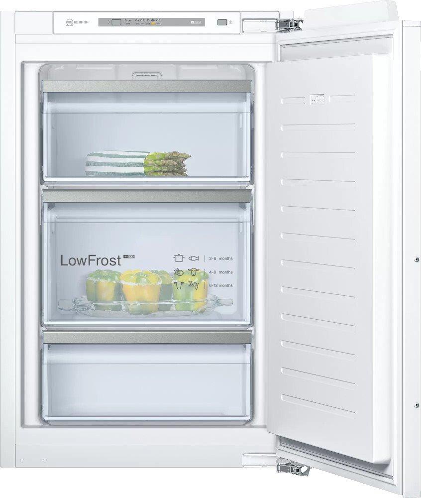 Neff N 50 GI1216DE0 Low Frost Built In Freezer