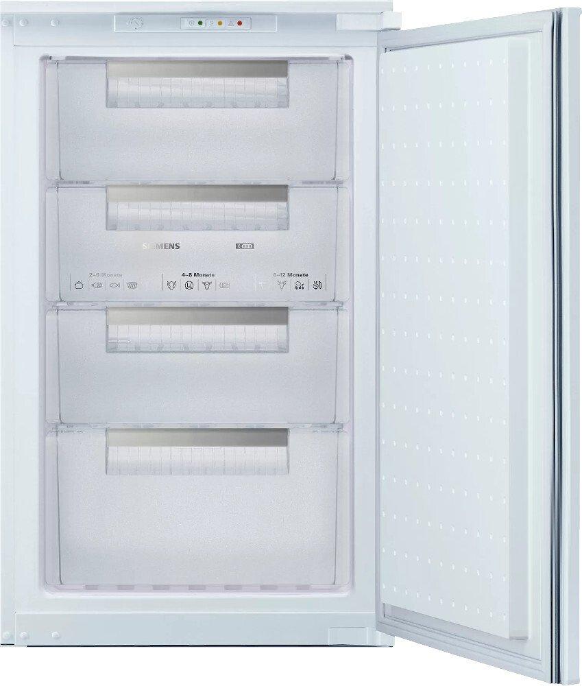 Siemens iQ300 GI18DASE0 Static Built In Freezer