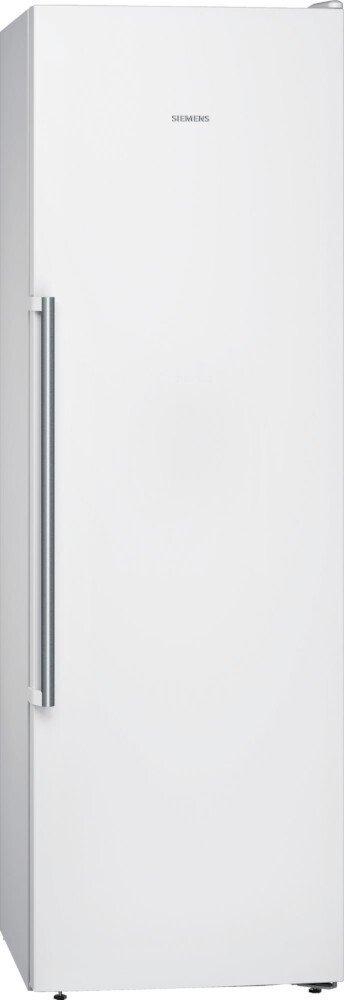 Siemens iQ500 GS36NAW3P Frost Free Tall Freezer