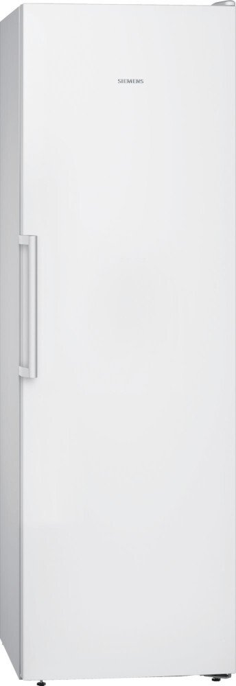 Siemens iQ300 GS36NVW3PG Frost Free Tall Freezer