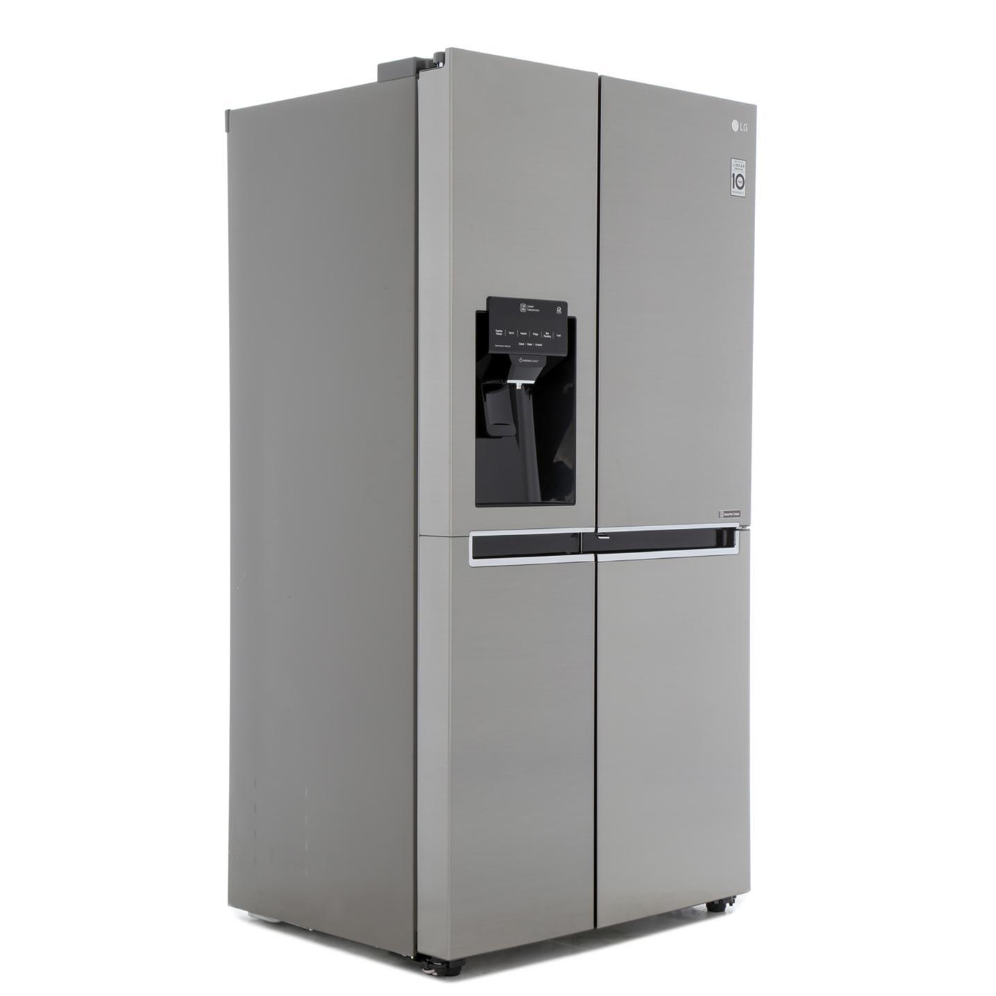 LG GSJ761PZXV American Fridge Freezer