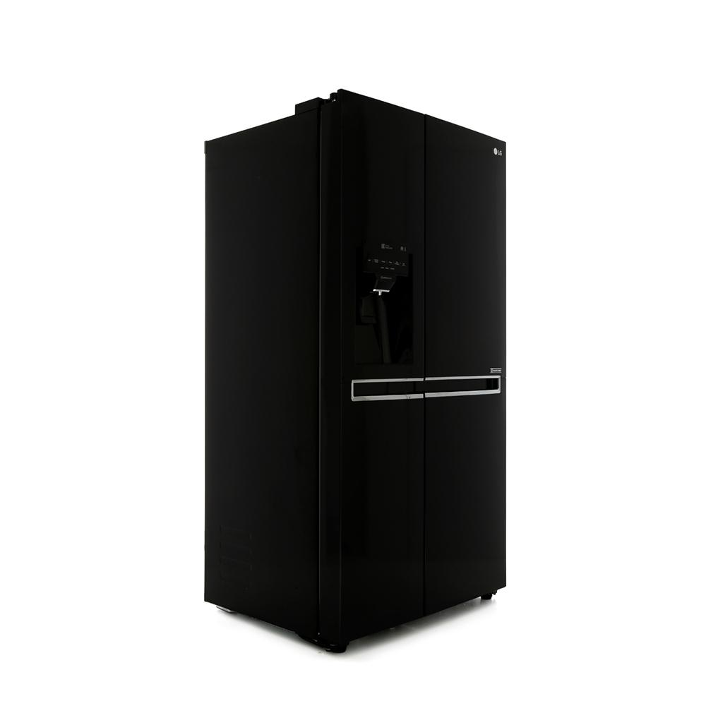 LG GSL761WBXV American Fridge Freezer