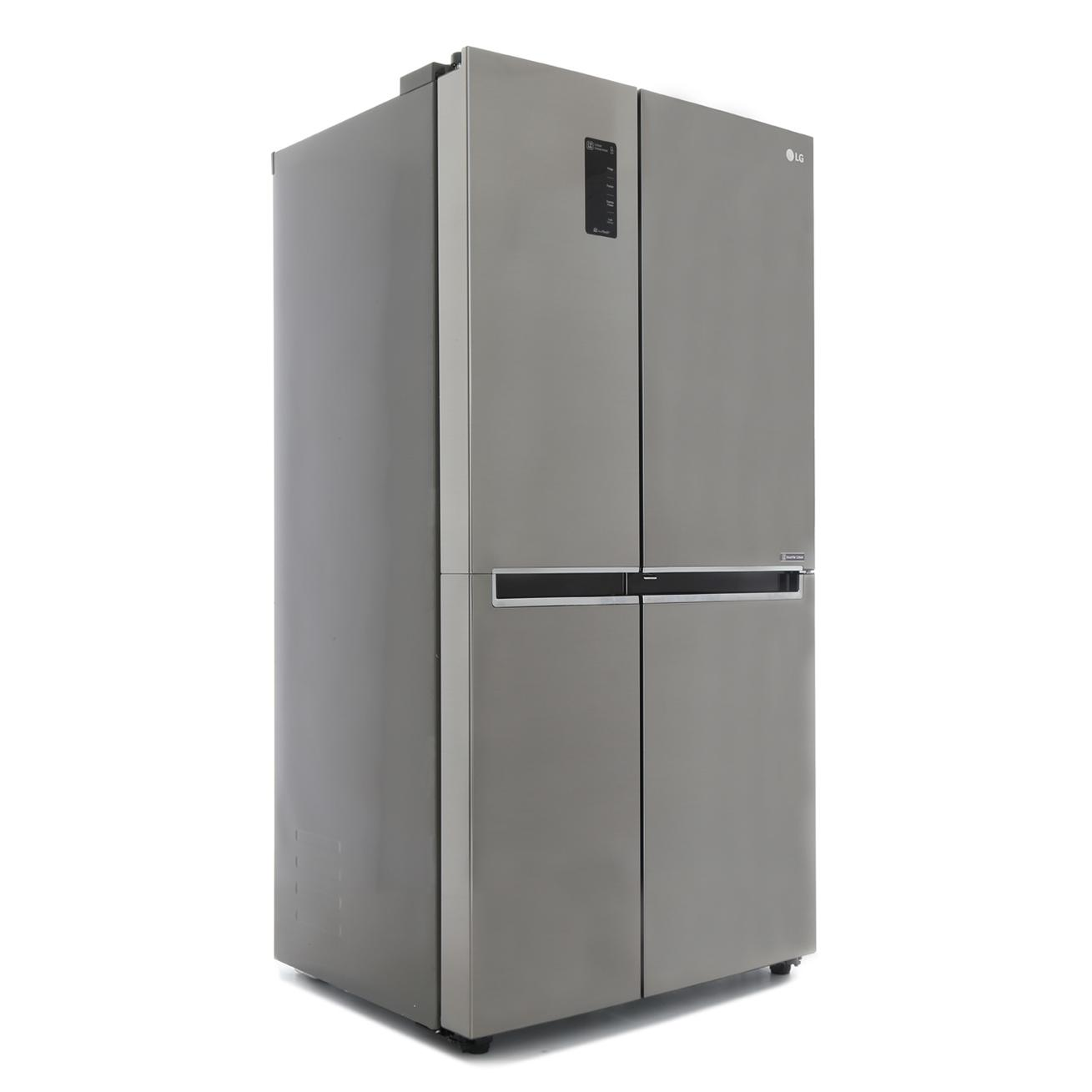 LG GSM760PZXZ American Fridge Freezer