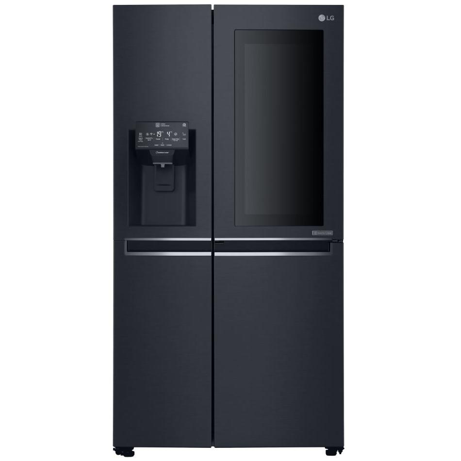 LG GSX960MCVZ American Fridge Freezer