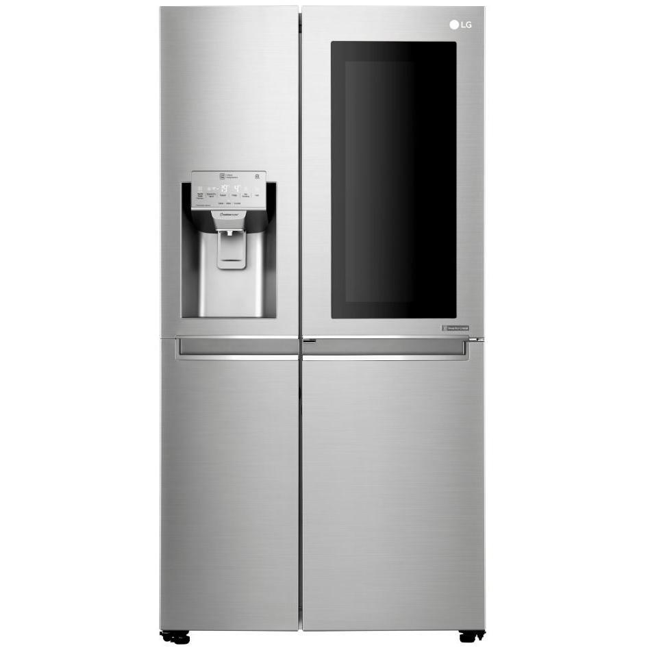 LG GSX961NSVZ American Fridge Freezer