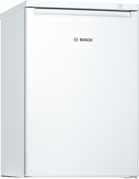 Bosch Serie 2 GTV15NW3AG Static Freezer