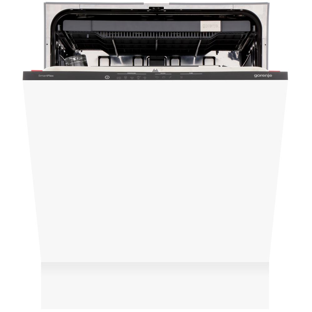 Built-in dishwashers Gorenje 45 cm: TOP of the best narrow dishwashers 71