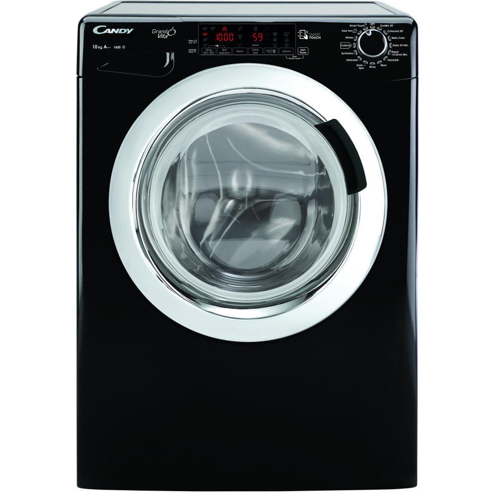 Candy GVS1610THCB Washing Machine