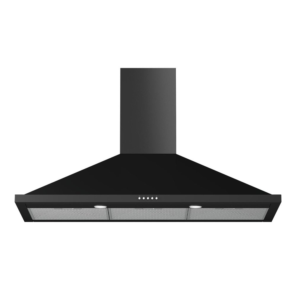 Leisure H102PK 100cm Chimney Hood