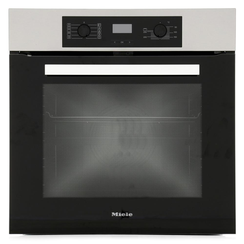 Miele H2265BP Single Built In Electric Oven