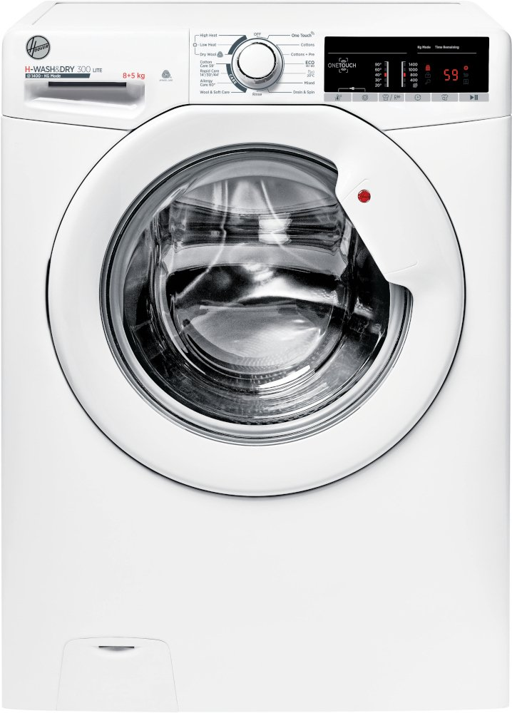 Hoover H3D 485TE Washer Dryer