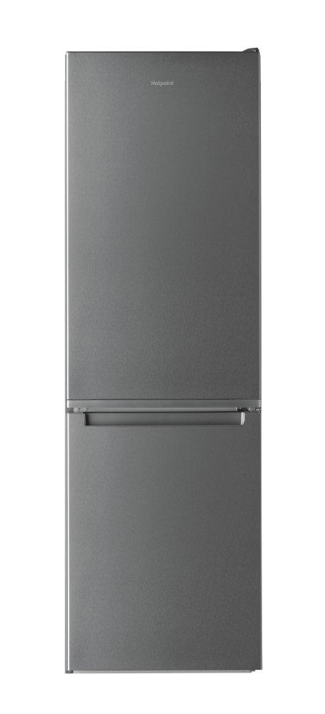 Hotpoint H3T 811I OX Frost Free Fridge Freezer