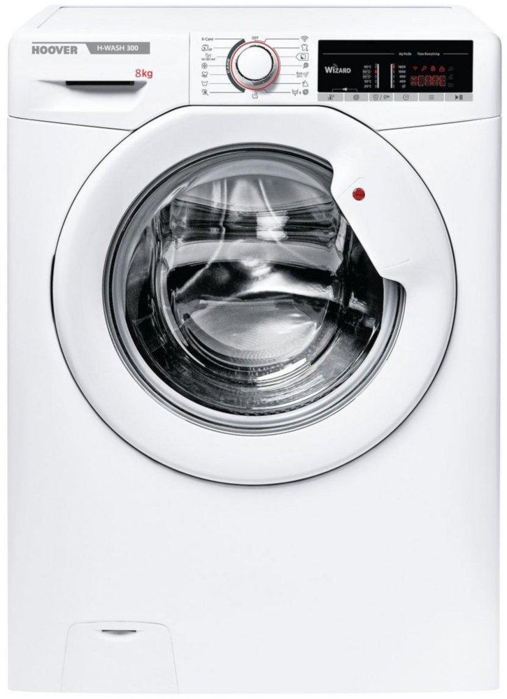 Hoover H3W58TE Washing Machine