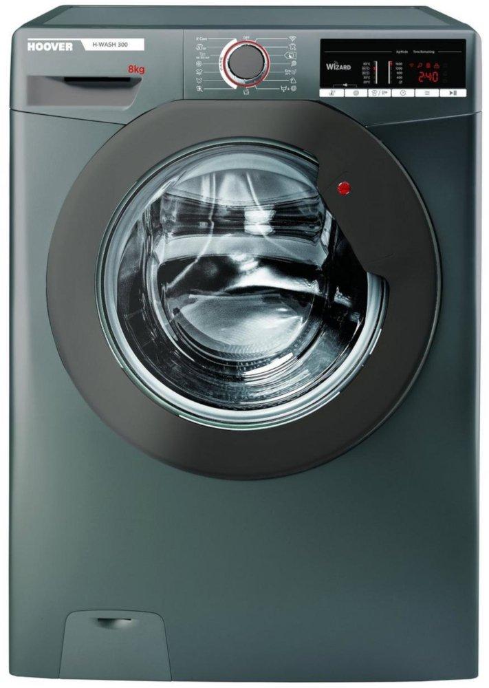 Hoover H3W58TGGE Washing Machine