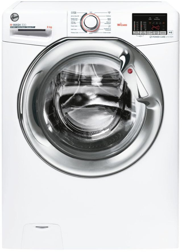 Hoover H3WS485DACE Washing Machine
