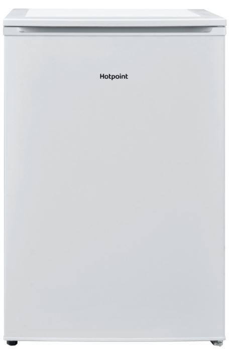 Hotpoint H55VM 1110 W UK 1 Fridge with Ice Box