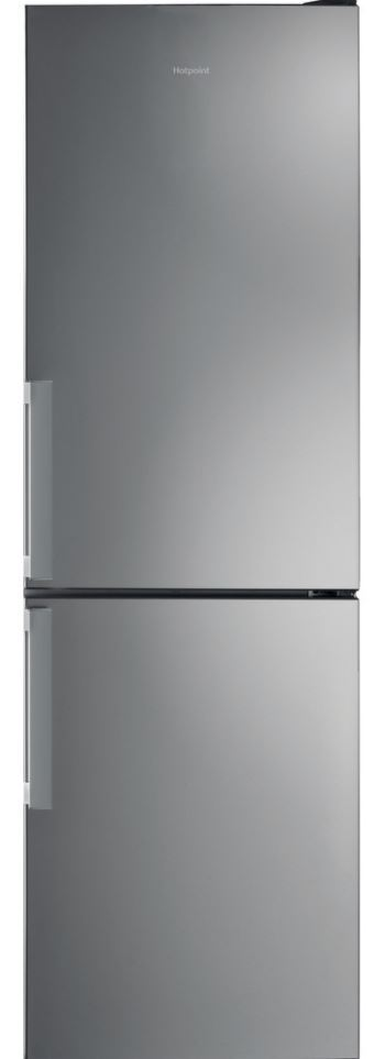 Hotpoint H5T 811I MX H 1 Fridge Freezer