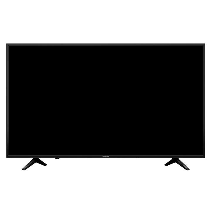 """Hisense AE6100 H65AE6100UK 65"""" 4K Ultra HD Smart TV with Freeview"""
