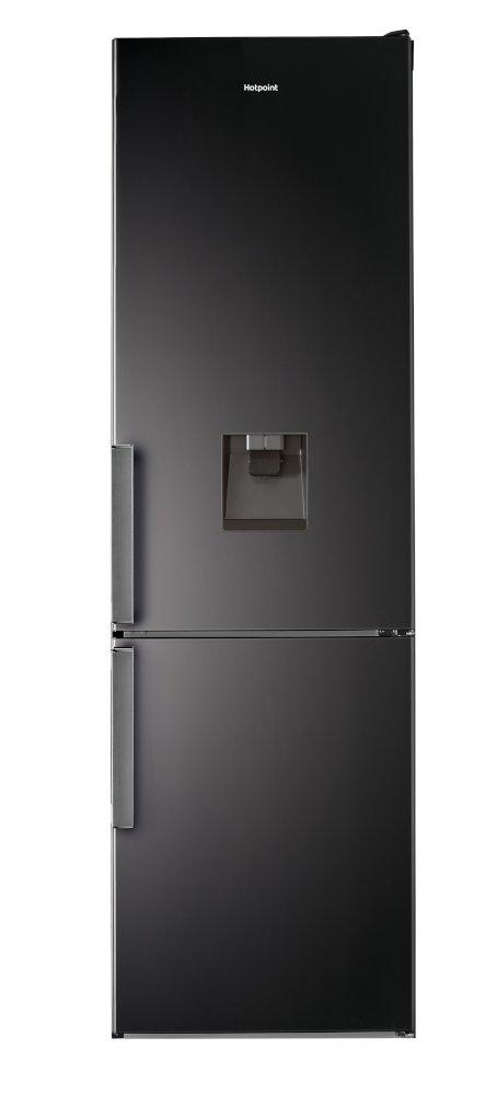 Hotpoint H7T 911A KS H AQUA Frost Free Fridge Freezer
