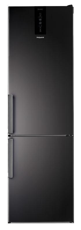 Hotpoint H7T 911T KS H 1 Frost Free Fridge Freezer