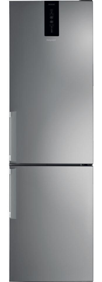 Hotpoint H7T911TMXH1 Frost Free Fridge Freezer