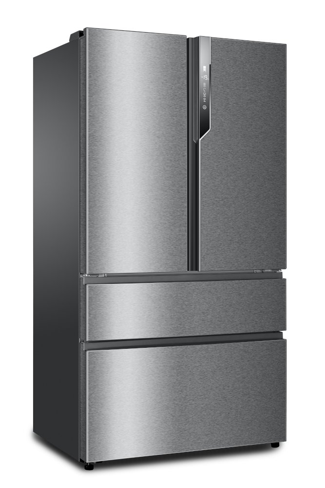 Haier HB26FSSAAA American Fridge Freezer
