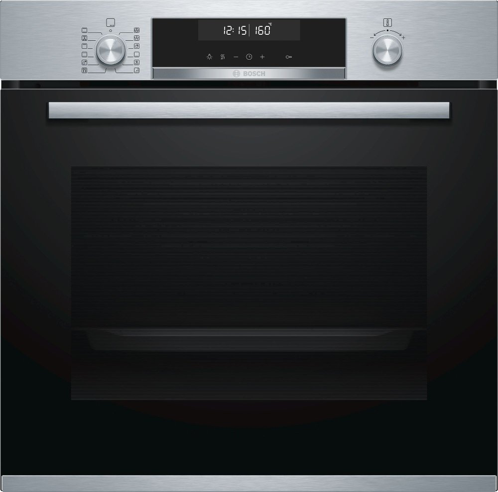 Bosch Serie 6 HBG5585S0B Single Built In Electric Oven