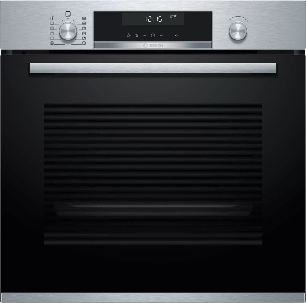 Bosch Serie 6 HBG5585S6B Single Built In Electric Oven