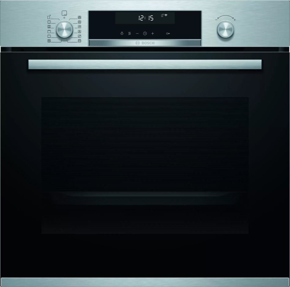 Bosch Serie 6 HBG5785S6B Single Built In Electric Oven