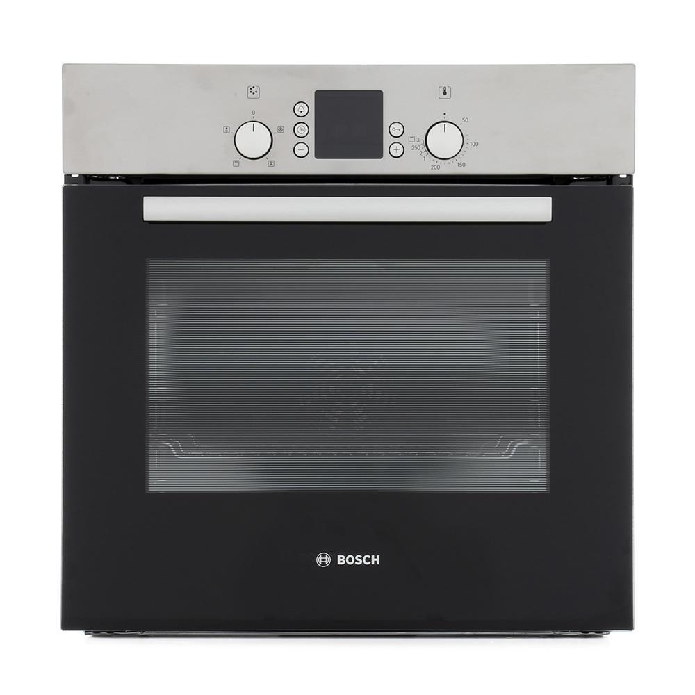 Bosch Serie 2 HBN331E7B Single Built In Electric Oven