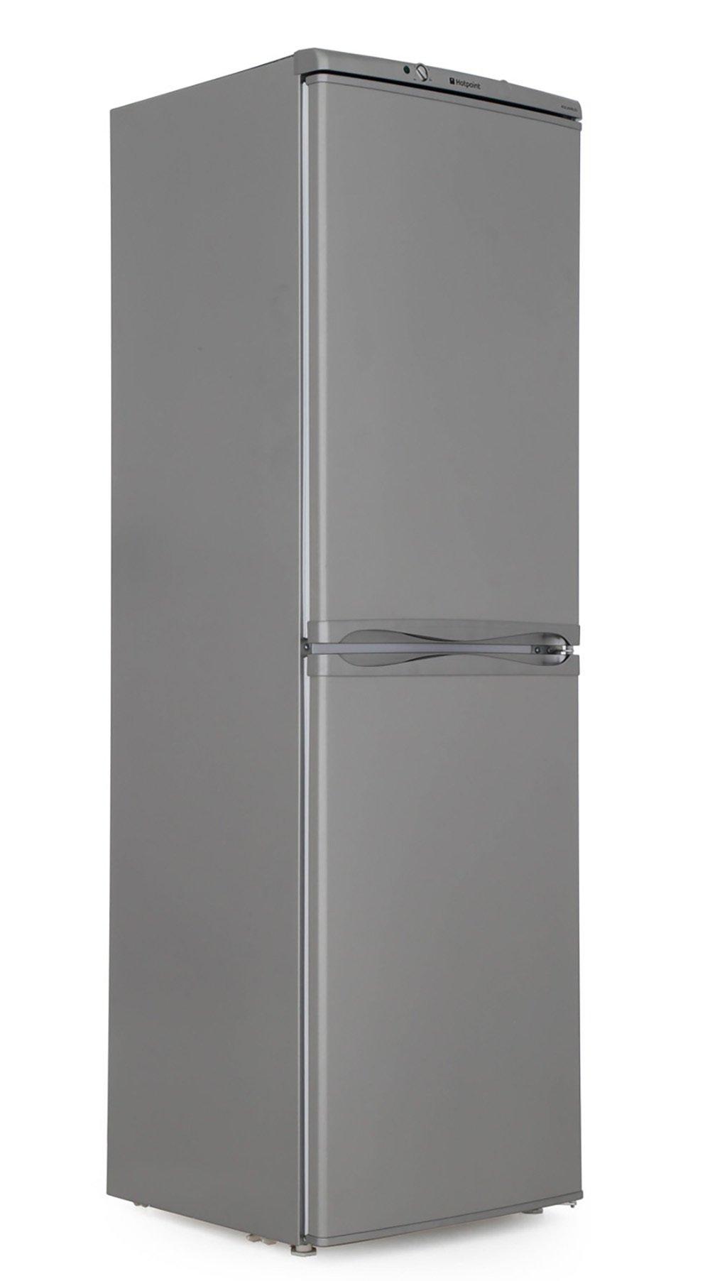 Hotpoint Aquarius HBNF5517S Frost Free Fridge Freezer
