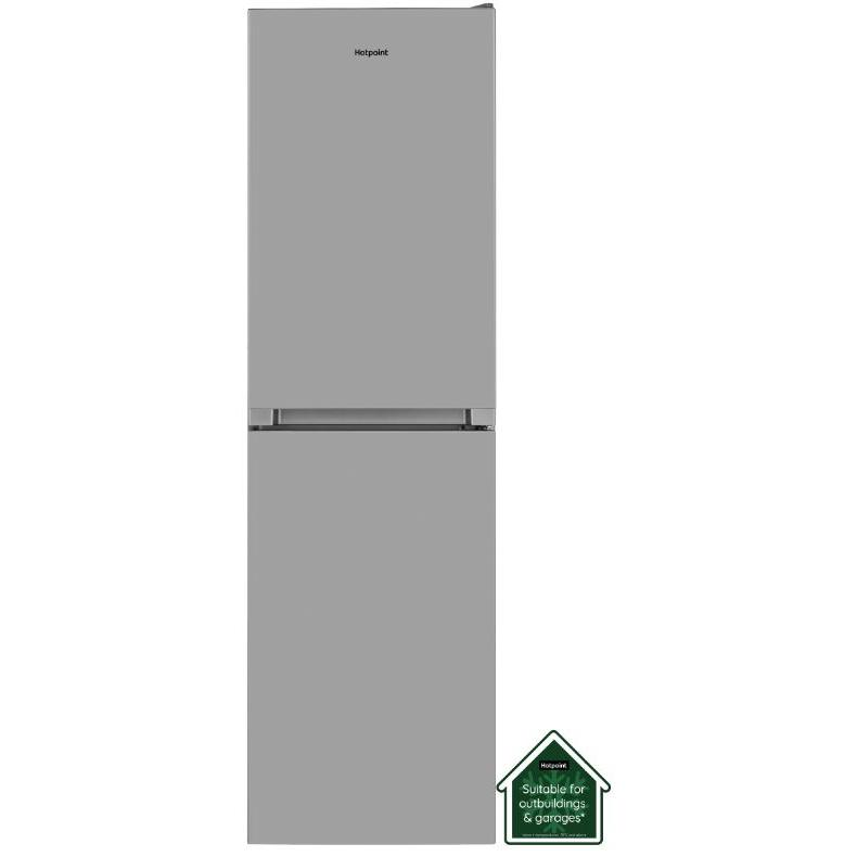 Hotpoint HBNF 55181 S UK Fridge Freezer