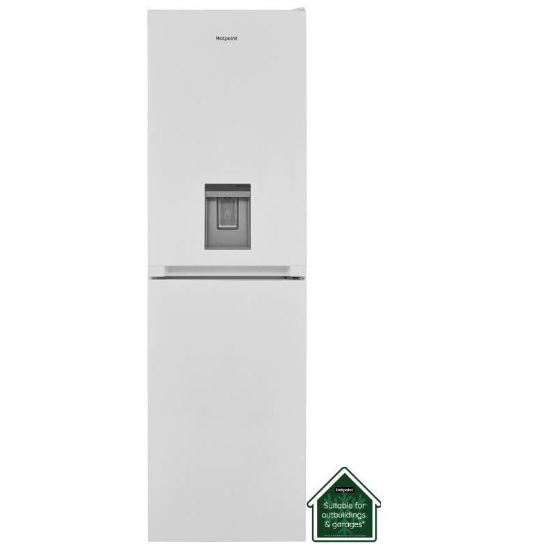 Hotpoint HBNF 55181 W AQUA UK Frost Free Fridge Freezer