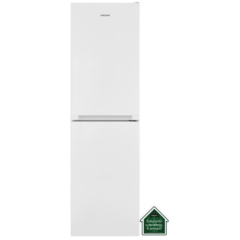 Hotpoint HBNF 55181 W UK Frost Free Fridge Freezer