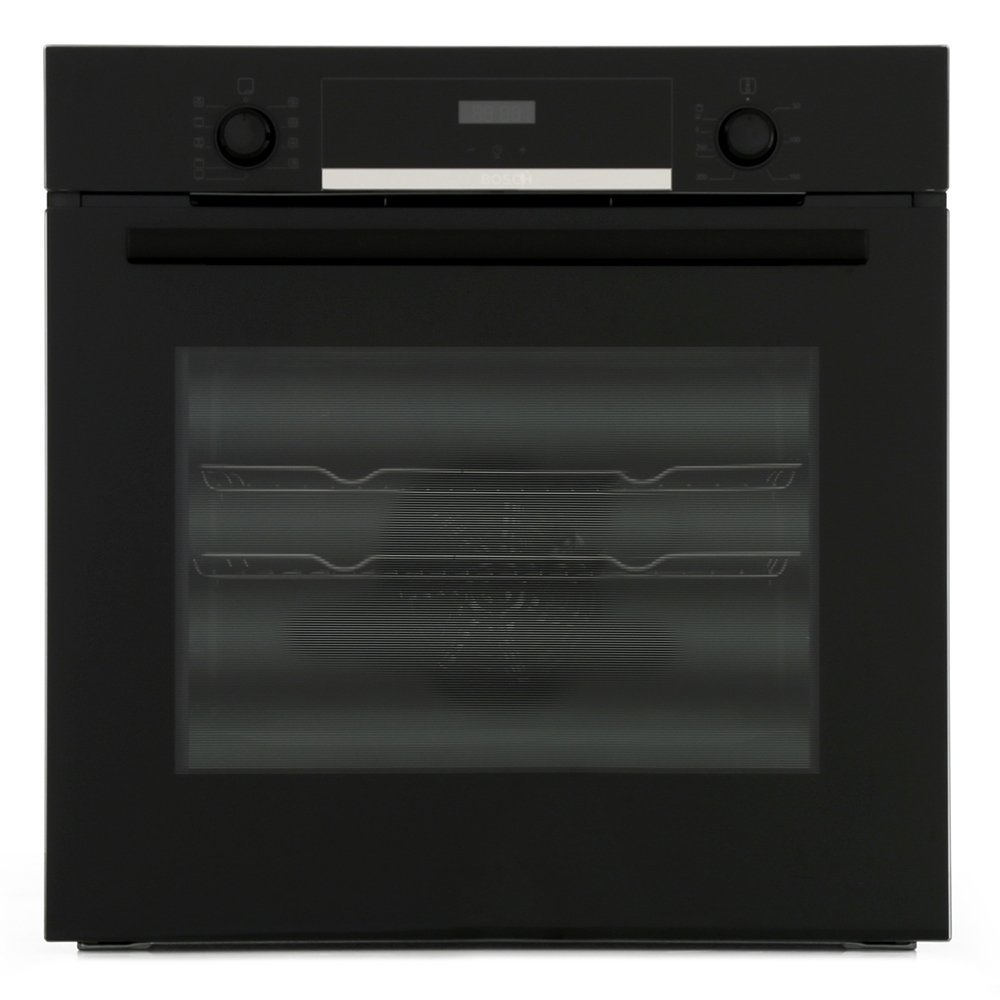 Bosch Serie 4 HBS534BB0B Single Built In Electric Oven