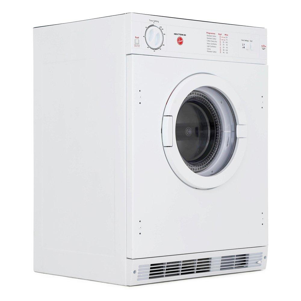 Hoover HBV7TDW Integrated Vented Dryer