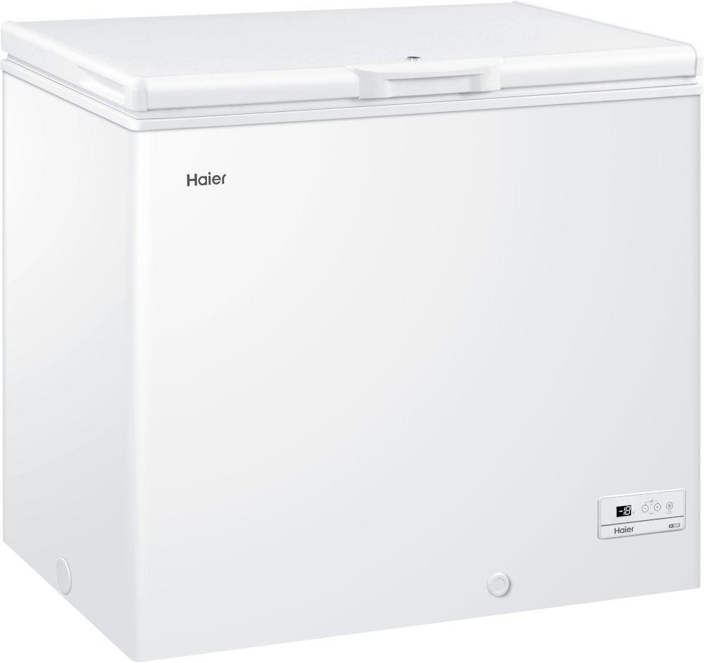 Haier HCE203R Chest Freezer