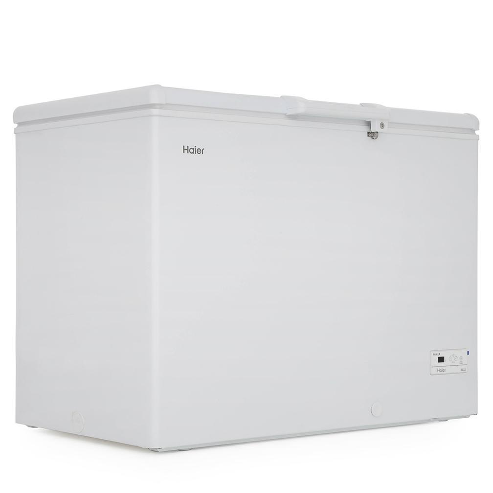 Haier HCE319R Static Chest Freezer