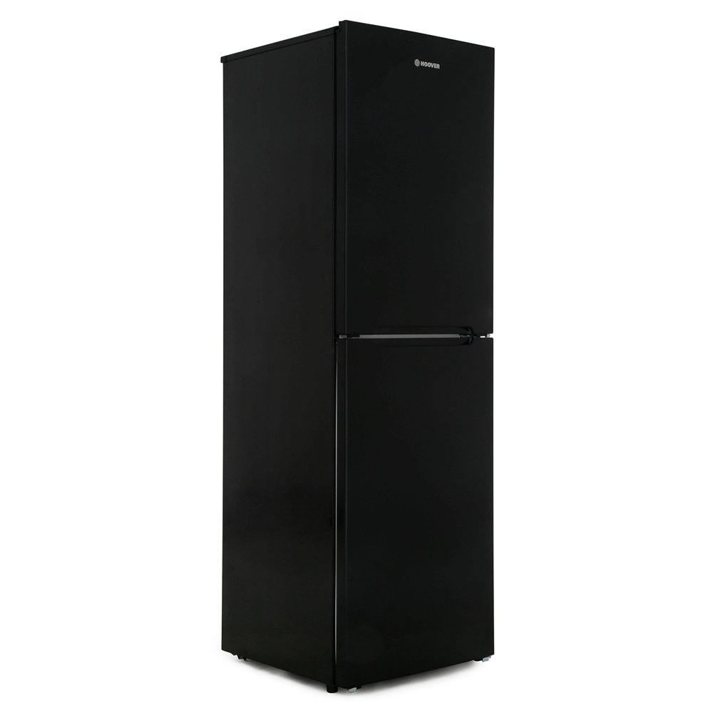 Hoover HCS5172BK Static Fridge Freezer