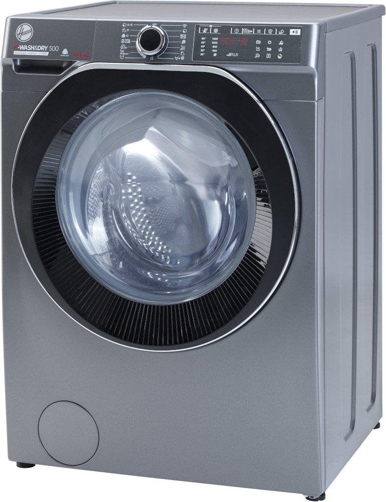 Hoover HDB4106AMBCR Washer Dryer